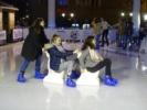 Schaatsen op de wintermarkt (13)