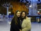 Schaatsen op de wintermarkt (6)