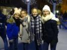 Schaatsen op de wintermarkt (7)