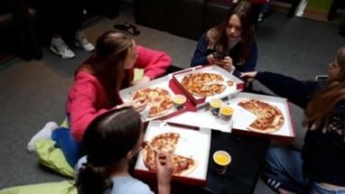 pizza eten (14)