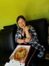 pizza eten (6)
